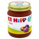 HiPP BIO Śliwki po 4. miesiącu 125 g
