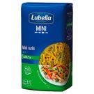 Lubella Tubini Makaron Mini rurki 5 warzyw 400 g