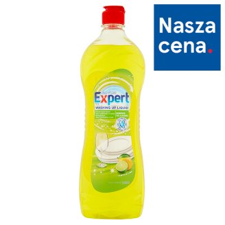 Go for Expert Lemon & Lime Płyn do mycia naczyń 900 ml