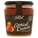 Tesco Finest Apricot Conserve Extra Jam 340 g