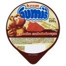 Gumiś Krem o smaku czekoladowym 200 g