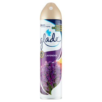 Glade by Brise 5in1 Lavender Air Freshener 300 ml