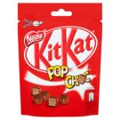 KitKat Pop Choc Crispy Wafer in Milk Chocolate 140 g