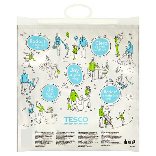 Tesco Coolbag