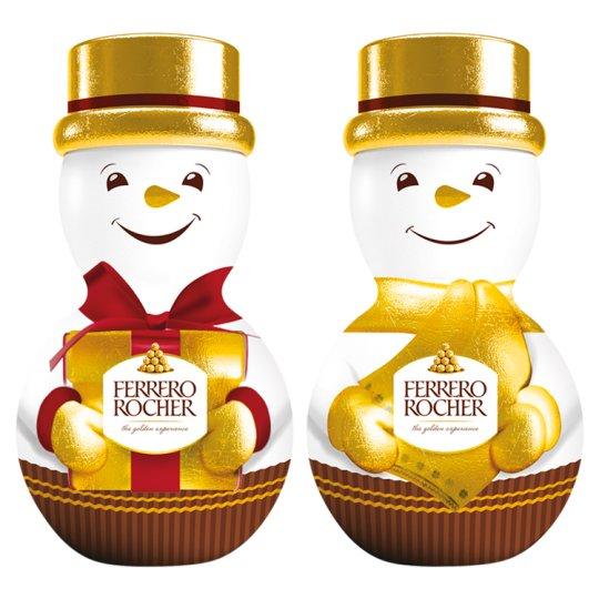 Ferrero Rocher Milk Chocolate Figurine 90 g