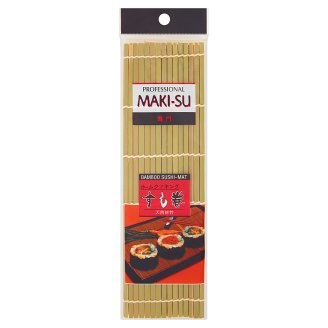 Sushi Matte 27 x 27 cm