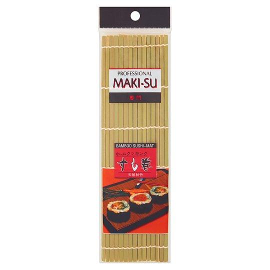 Mata do zawijania sushi 27 x 27 cm