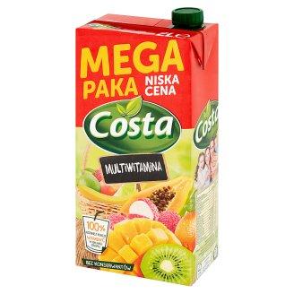 Costa Multiwitamina Napój 2 l