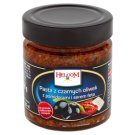 Helcom Black Olives with Tomatoes and Feta Cheese Paste 190 g