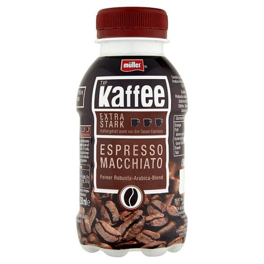 Müller Espresso Coffee Milk Drink 250 ml