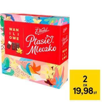 E. Wedel Ptasie Mleczko Vanilla Marshmallow 380 g