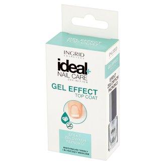 Ingrid Ideal Nail Care Preparat nawierzchniowy efekt żelowych paznokci 7 ml