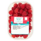 Tesco Juicy Raspberries 125 g