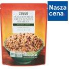Tesco Bulgur Wheat Green Lentils & Barley 250 g
