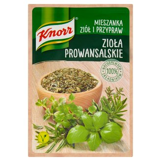 Knorr Herbes de Provence Herbs and Spices Mix 10 g