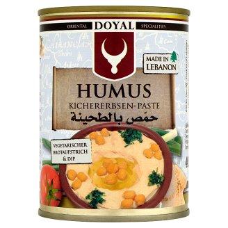 Doyal Chick Peas Paste 400 g