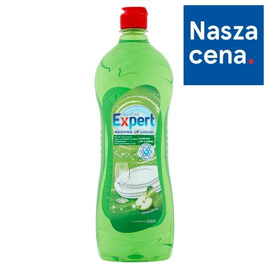 Go for Expert Green Apple Płyn do mycia naczyń 900 ml