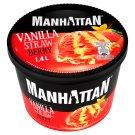 Manhattan Classic Vanilla Strawberry Ice Cream 1400 ml