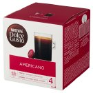 Nescafé Dolce Gusto Americano Coffee Capsules 160 g (16 Pieces)