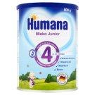 Humana 4 Mleko Junior po 24. miesiącu 800 g