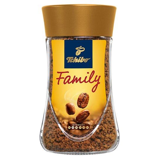 Tchibo Family Instant Coffee 200 g