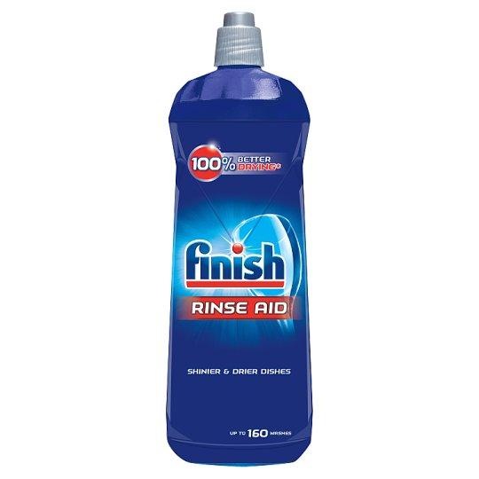 Finish Płyn nabłyszczający 800 ml
