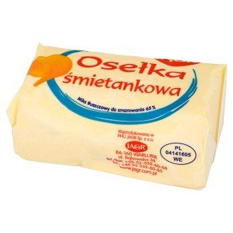 Jagr Osełka śmietankowa Miks tłuszczowy do smarowania 275 g