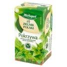 Herbapol Zielnik Polski Nettle Herbal Tea 30 g (20 Tea Bags)