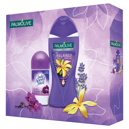 Palmolive Cosmetics Set
