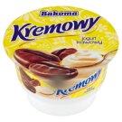 Bakoma Kremowy Coffee Yoghurt 150 g