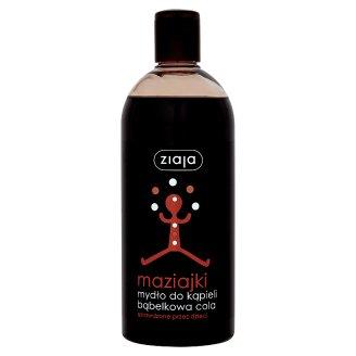 Ziaja Maziajki Mydło do kąpieli bąbelkowa cola 500 ml