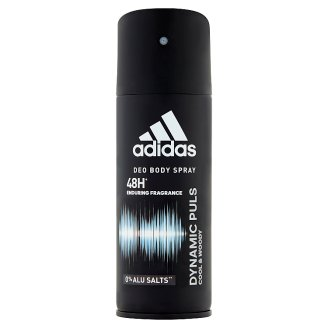 Adidas Dynamic Pulse Men Deo Body Spray 150 ml