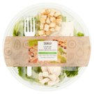 Tesco Caesar Salad with Caesar Dressing 210 g