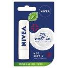 NIVEA Med Repair Pielęgnująca pomadka do ust 4,8 g