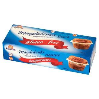 Balviten Magdalenas Dark Muffins 140 g