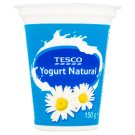Tesco Natural Yogurt 150 g
