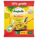 Bonduelle Już przygotowane na parze Mieszanka warzywna paryska 460 g