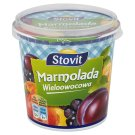 Stovit Multifruit Marmalade 470 g