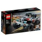 LEGO Technic Monster truck złoczyńców 42090