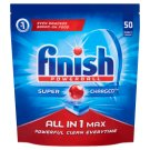 Finish All in 1 Max Dishwasher Detergent in Tabs 815 g (50 Pieces)