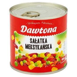 Dawtona Mexican Salad 400 g