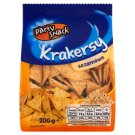 Party Snack Sesame Crackers 200 g