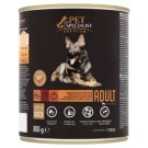 Tesco Pet Specialist Premium Rich in Duck with Hearts and Pumpkin Pet Food for Adult Dogs 800 g