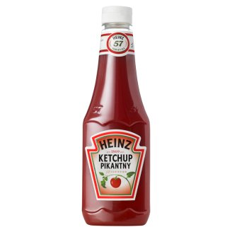 Heinz Spicy Ketchup 570 g