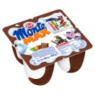 Zott Monte Max Deser mleczny 400 g (4 sztuki)