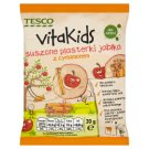 Tesco Vita Kids Dried Apple Slices with Cinnamon 20 g