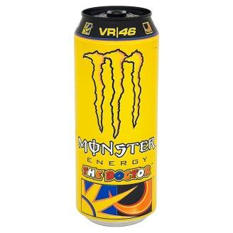 Monster Energy The Doctor Energy Drink 500 ml