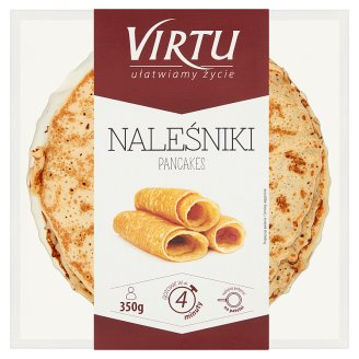 Virtu Pancakes 350 g