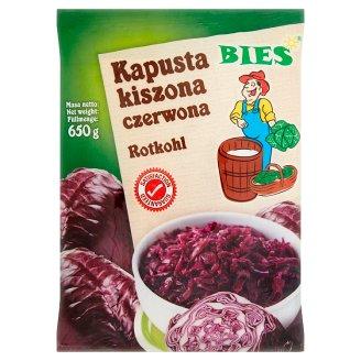 Red Sauerkraut 650 g