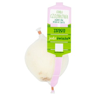 Tesco Garlic Onion